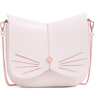 Ted Baker Cat Leather Crossbody Bag.jpg