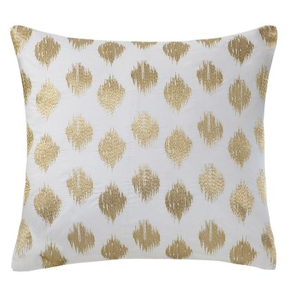 Gold Blotted Pillow - Wayfair.jpg